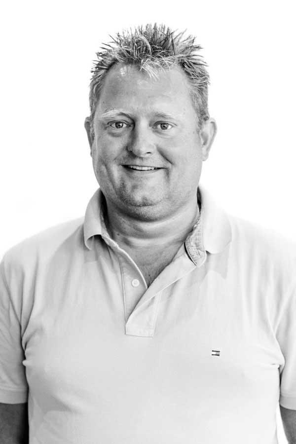 Janus Mikkelsen