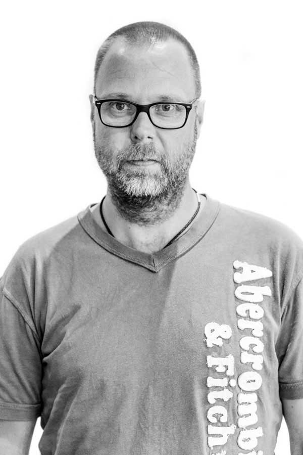 Kristian Lindfors