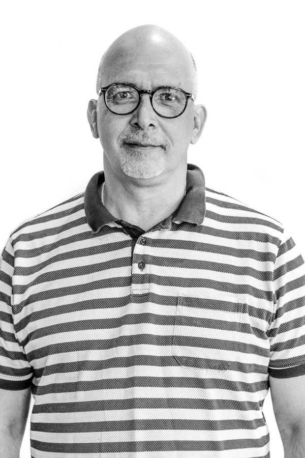 Klaus Kroman